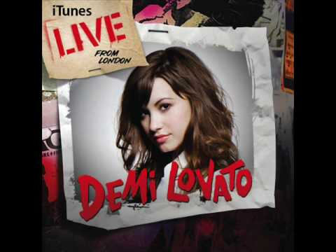 Demi Lovato Behind Enemy Lines (Live) (Itunes)
