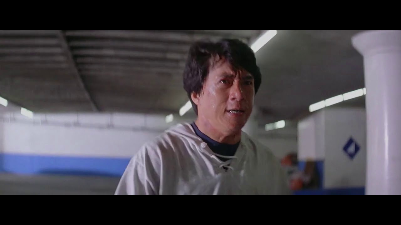 Download Rumble in The Bronx: Jackie Chan Parking Garage Chase
