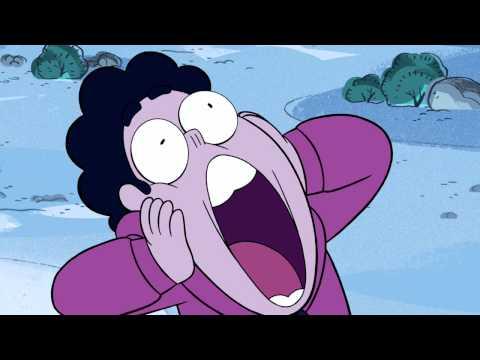 Steven Universe -  Shut Up And Dance