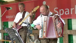 Zackel Trio in Wildemann beim Viehaustrieb  2017 thumbnail