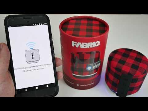 FABRIQ With Amazon