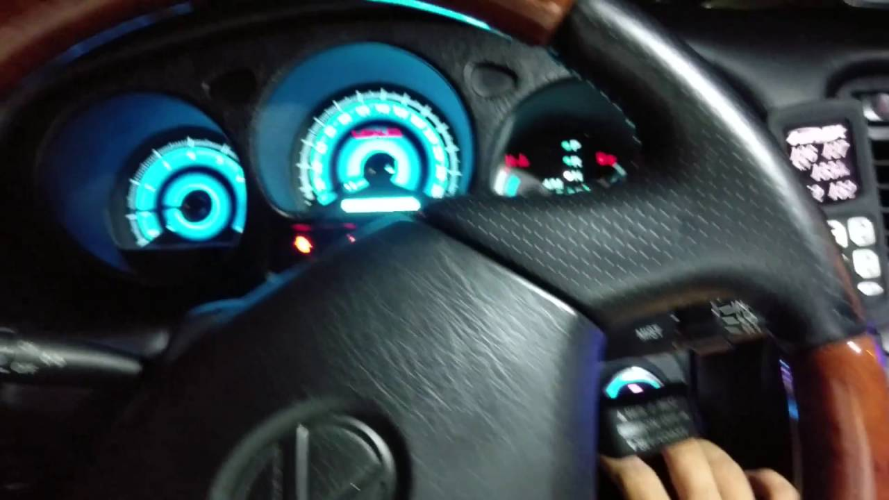 small resolution of 1999 lexus gs300 with push start