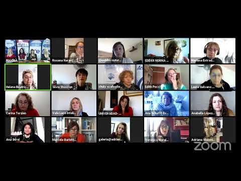 Lanzamiento Premio Mujeres 2021