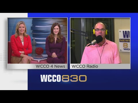 WCCO-AM On This Morning: Dave Lee