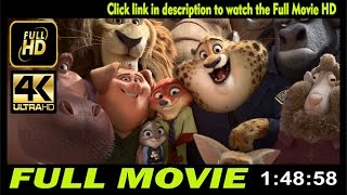 Watch Zootopia 'Movies Full 'Online HD