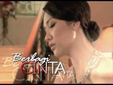Bunga Citra Lestari - Jangan Salahkan Dia OST Berbagi Cinta ( Cover By Kalina )