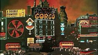 Ash - Ichiban (Gorgo | Godzilla)