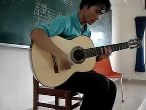 Offline guitar- Cac ki thuat trong classic (2)