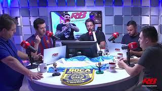 Resenha, Futebol E Humor - 23/04/2019