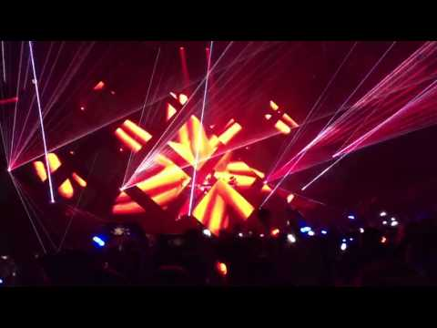 Kygo - I'm In Love - San Francisco, CA