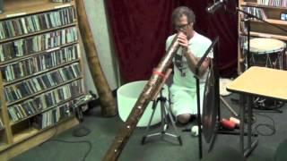 Jared Bistrong - WLRN Folk Music Radio