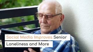 Social Media and Seniors