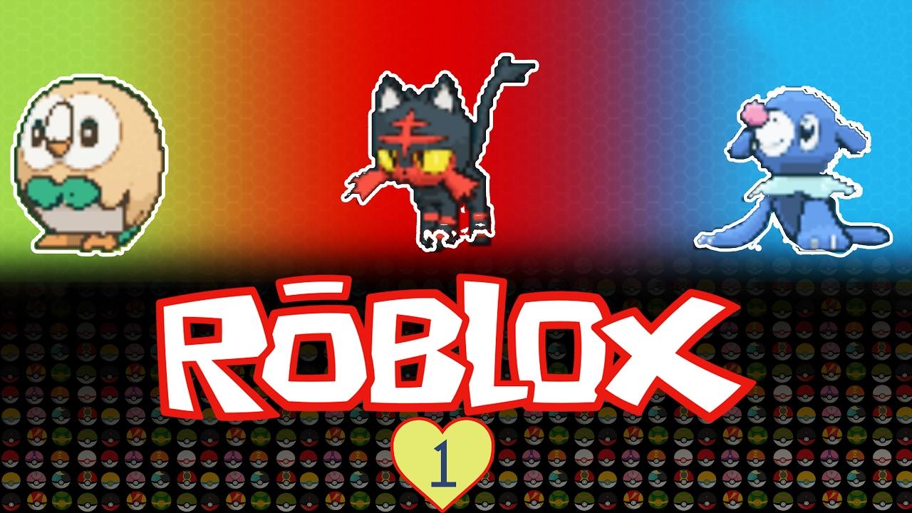 Which Is Best Pokemon Go 2 Roblox