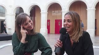 Hippocrate : rencontre avec  Louise Bougoin et Alice Belaïdi