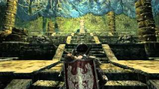 "Trailer - ARCANIA: GOTHIC 4 ""Gamescom 2010 Trailer"" for PC, PS3 and Xbox 360"