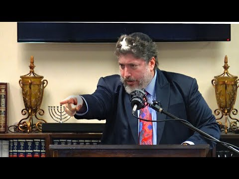 Rabbi Tovia Singer Reveals the True Sign of the Real Messiah; What Does the Bible Really Say?