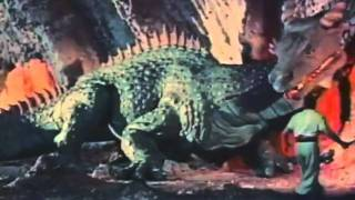 The 7th Voyage Of Sinbad (1958) - Trailer