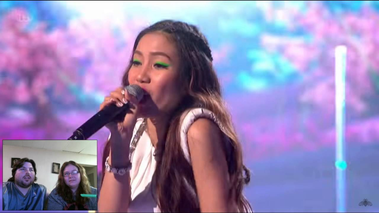 hit impact week 5 Visit the official site:   twitter spoke and 4th impact listened watch as the filipino foursome cover the jackson 5's i'll be there.