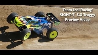 horizonhobby com preview team losi racing 8ight t 3 0 kit