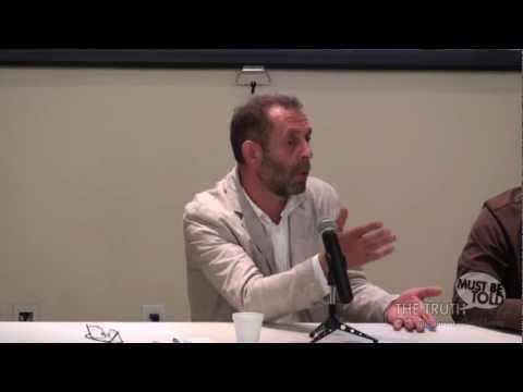 Investigative Journalism in Armenia: Discussion with Edik Baghdasaryan, Editor of Hetq.am