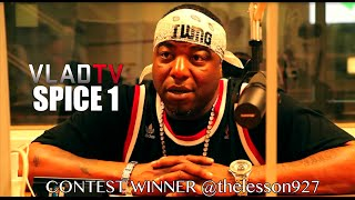 Spice 1: Suge Knight Will Beat His Murder Case