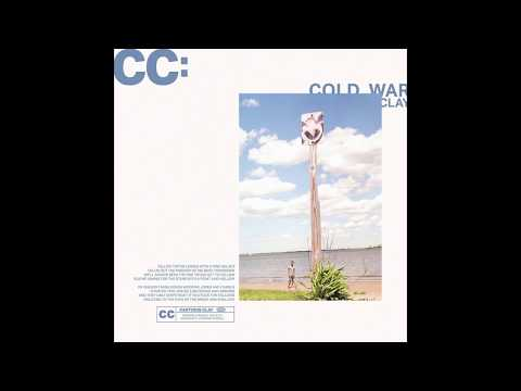 Cautious Clay - Cold War