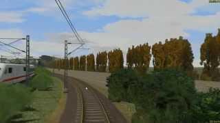 Zwischenspiel: Eisenbahn, Sirius und Patreon