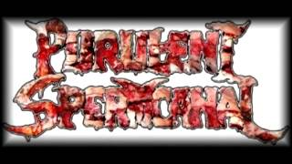 Purulent Spermcanal - Sexual Deviation