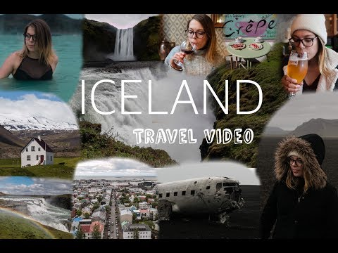 Iceland Travel Video!