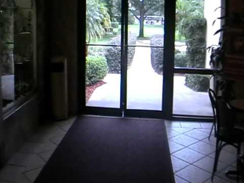 QUALITY INN INTERNATIONAL HOTEL, ORLANDO FLORIDA