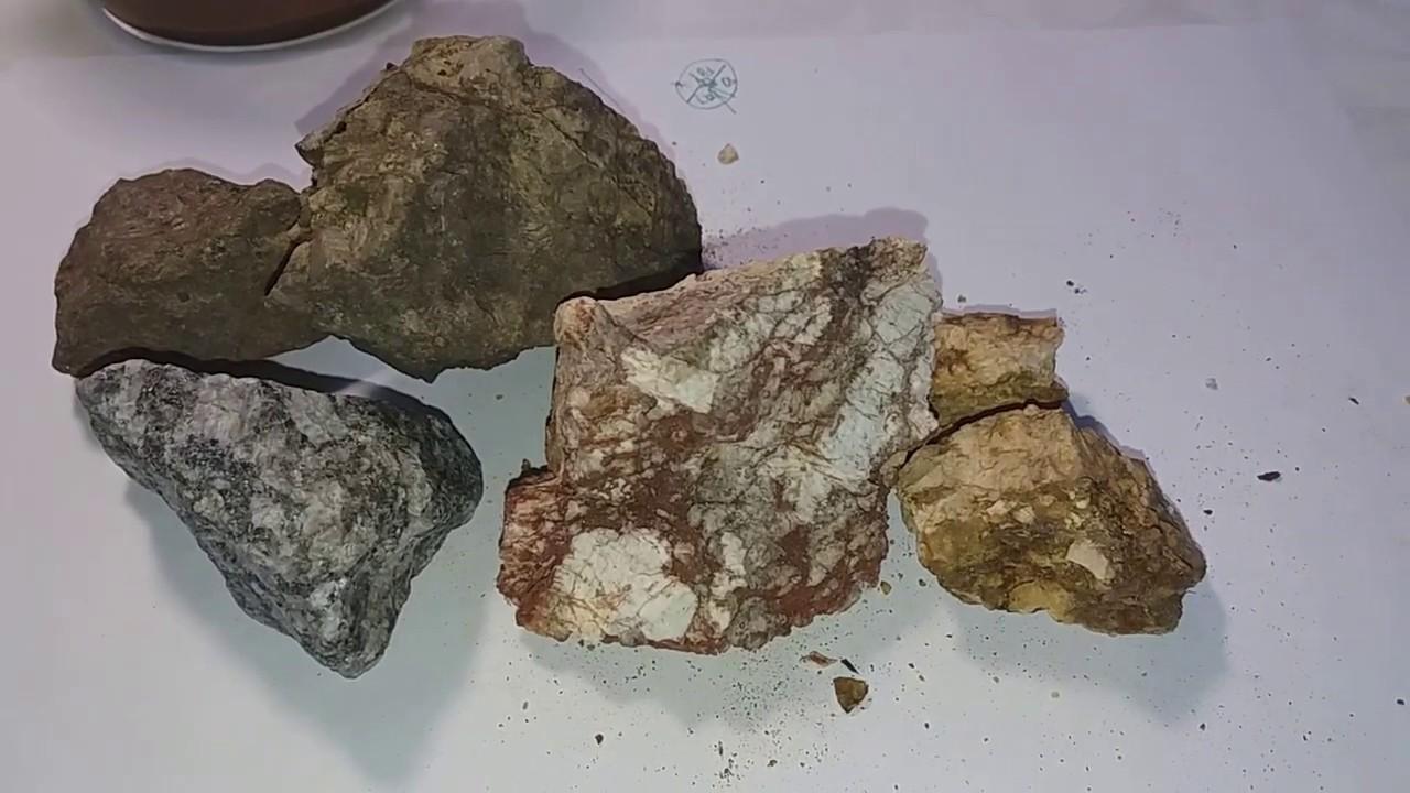 Золотосодержащая и платинометальная порода. Золото и МПГ в породе. Спектральный анализ