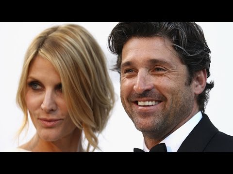 Patrick Dempsey Talks Reconciling With His Wife You Have To Work At Everything