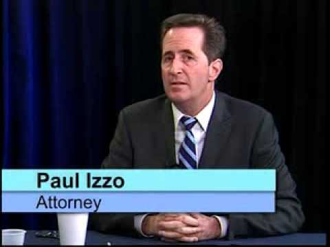 The Law Your Money and You: Employment Law with Paul Izzo