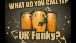 Fuzzy Logic - Leader - [uk funky]