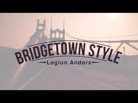 Bridgetown style