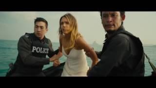 Механик: Воскрешение |англ трейлер|  в кино с 25 августа