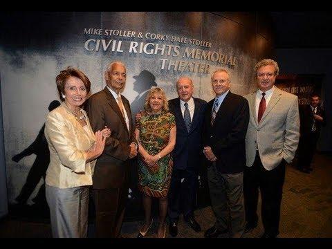 WSFA Coverage of the Civil Rights Memorial Center