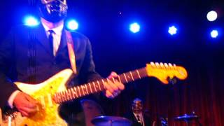 "LOS STRAITJACKETS -- ""THEME FROM"