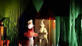Детская Афиша Израиля детям - Красная шапочка(, 2009-09-17T08:31:35.000Z)