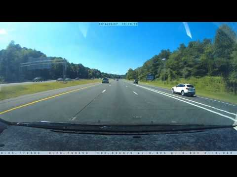 "North Carolina State Highway Patrol ""SHP-1917""  Caught Speeding !"