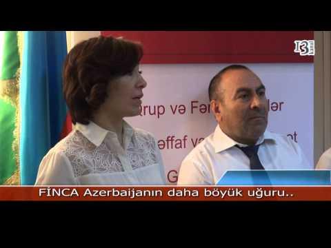 FINCA Azerbaijan Cəlilabad filialı 10 milyon kredit portfeli hədəfinə çatıb