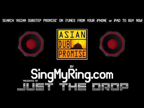 ASIAN DUBSTEP PROMISE (BOLLYWOOD BHANGRA DUBSTEP RINGTONE)