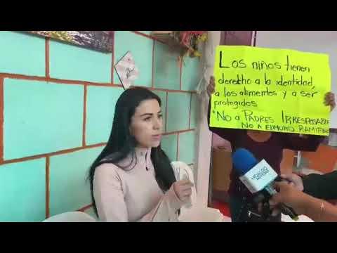 Acusan a Edmundo Ramírez de violencia de género