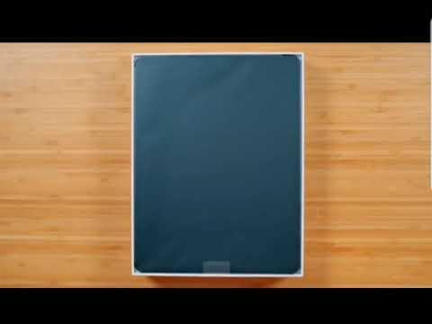 iPad Pro 2018 unboxing