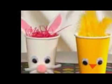 Creative Art And Craft For Kids Pinterest