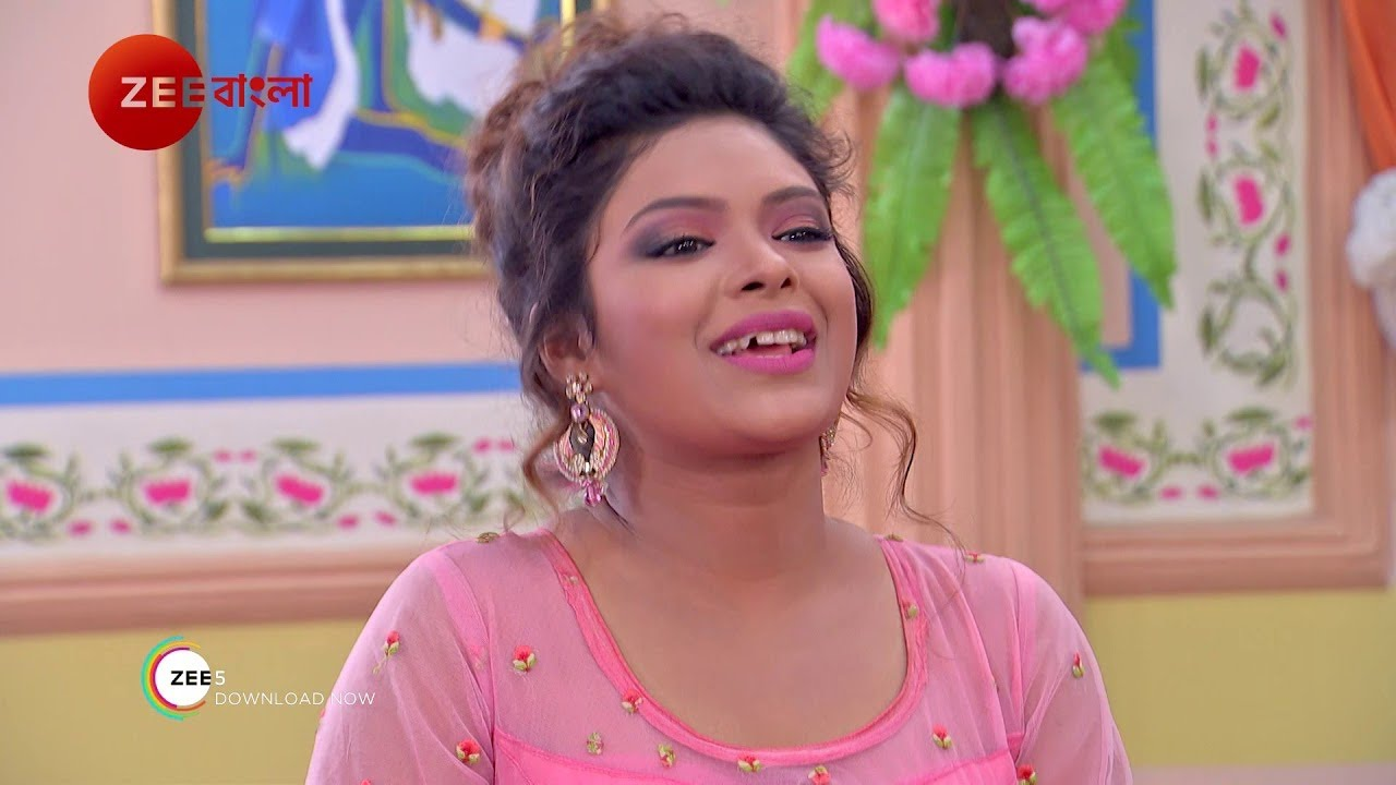 বকুল কথা - Bokul Kotha | Bangla Serial - Best Scene | EP - 278 | 30th Oct,  2018 | #ZeeBangla