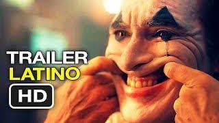 GUASON (Joker) Trailer Español LATINO (HD) Joaquin Phoenix 2019