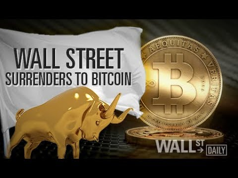 Bitcoin And The Blockchain: The Coming Threat To Wall Street, Corruption And Financial Fraud