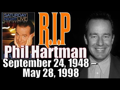 Phil Hartman & Brynn Hartman - TOGETHER - WAGNER ITC PARANORMAL