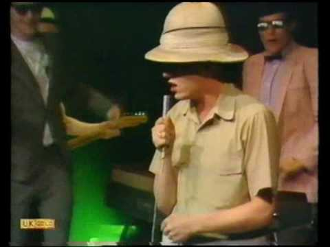 Madness - Night Boat to Cairo - TOTP 1980